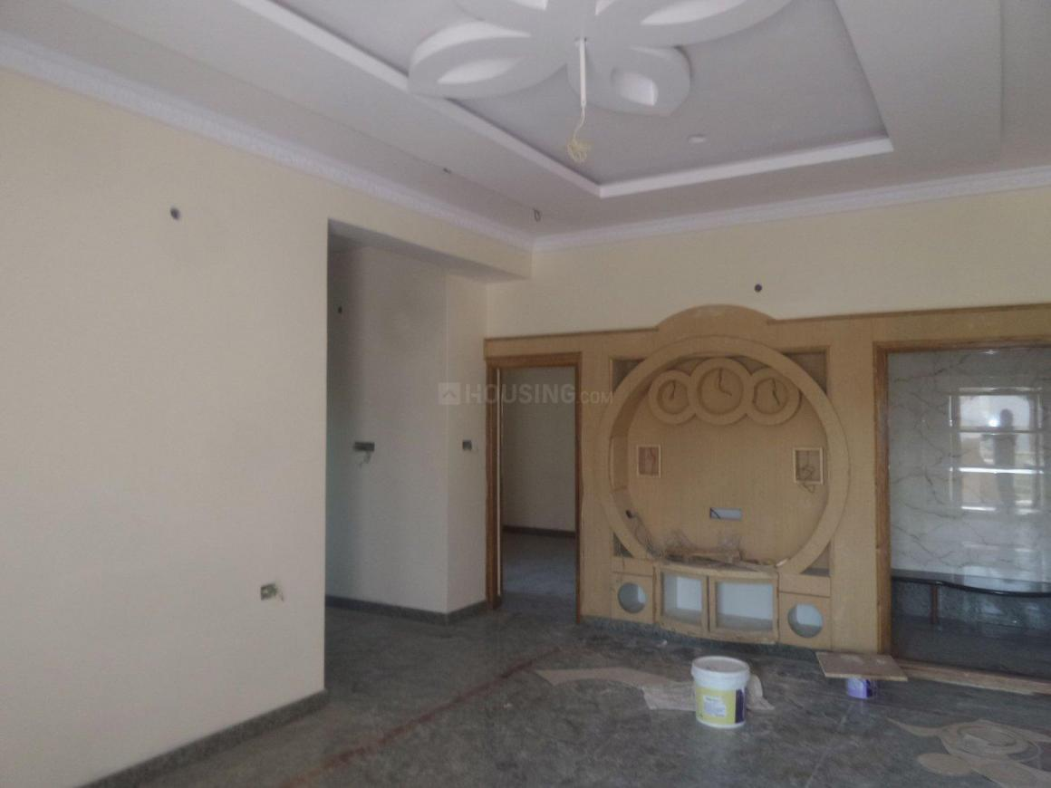 Living Room Image of 950 Sq.ft 3 BHK Independent Floor for buy in Jnana Ganga Nagar for 7500000