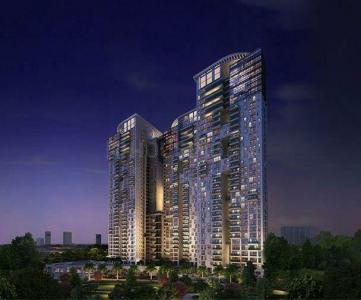 Gallery Cover Image of 2430 Sq.ft 3 BHK Apartment for buy in Karle Town Centre Zenith, Nagavara for 21500000
