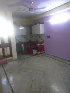 Gallery Cover Image of 650 Sq.ft 1 BHK Independent Floor for rent in Palam Vihar for 11500