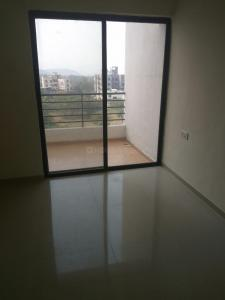Gallery Cover Image of 656 Sq.ft 1 RK Apartment for rent in Dhayari for 6000
