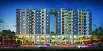 Gallery Cover Image of 1098 Sq.ft 3 BHK Apartment for buy in Etha SU Casa Royal, Narendrapur for 4501800