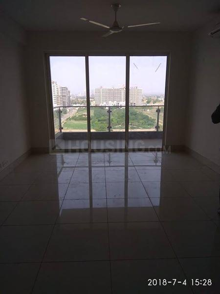 Living Room Image of 2358 Sq.ft 3 BHK Apartment for rent in Sector 67 for 47500