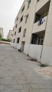 Gallery Cover Image of 230 Sq.ft 1 RK Apartment for rent in Sector 109 for 4000
