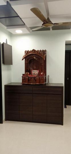Living Room Image of 1330 Sq.ft 2 BHK Apartment for buy in Platinum The Springs, Kalamboli for 11500000