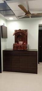 Gallery Cover Image of 1330 Sq.ft 2 BHK Apartment for buy in Platinum The Springs, Kalamboli for 11500000