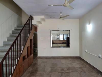 Gallery Cover Image of 1500 Sq.ft 2 BHK Villa for buy in Viman Nagar for 12500000