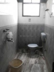Bathroom Image of PG 4194029 Mukherjee Nagar in Mukherjee Nagar