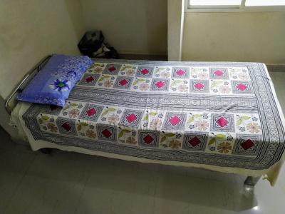 Bedroom Image of PG 4272172 Basheer Bagh in Basheer Bagh