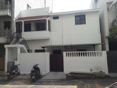 Building Image of Misbah Homestay PG in Basavanagudi