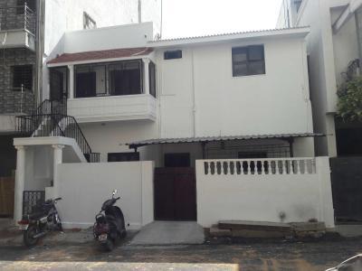 Building Image of Misbah Homestay PG in Basavanagudi