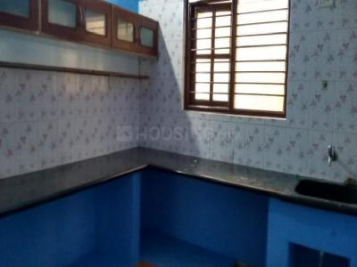 Gallery Cover Image of 400 Sq.ft 1 BHK Independent House for rent in Krishnarajapura for 11000