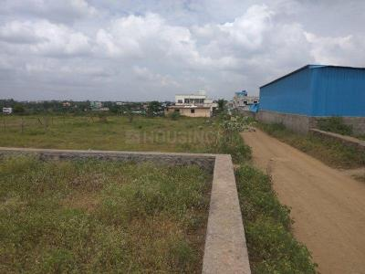 Gallery Cover Image of 1459 Sq.ft Residential Plot for buy in Wagholi for 2104555