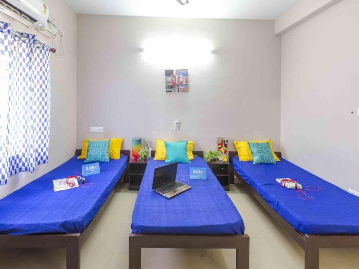 Bedroom Image of Zolo Xiang in Thoraipakkam