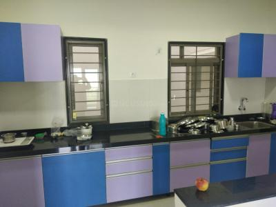 Gallery Cover Image of 1249 Sq.ft 2 BHK Apartment for rent in Bhukum for 20000