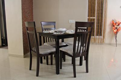 Dining Room Image of PG 4642947 Kharadi in Kharadi