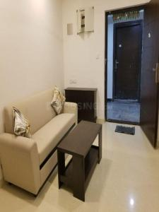 Gallery Cover Image of 1901 Sq.ft 3 BHK Apartment for rent in Gachibowli for 40000
