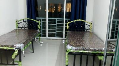 Balcony Image of Paying Guest Accomadation in Kanjurmarg East