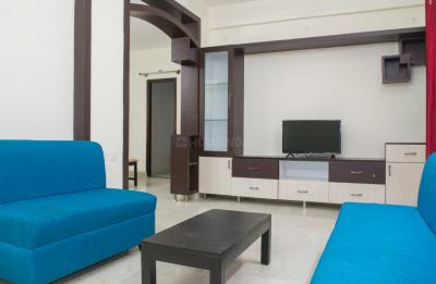 Gallery Cover Image of 1400 Sq.ft 3 BHK Independent House for rent in Whitefield for 32800