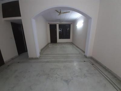 Gallery Cover Image of 1800 Sq.ft 3 BHK Independent Floor for rent in Mansarover Garden for 30000