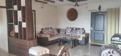 Gallery Cover Image of 1600 Sq.ft 3 BHK Apartment for buy in Saroornagar for 9500000