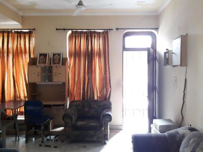 Gallery Cover Image of 540 Sq.ft 1 BHK Apartment for rent in Palam Vihar for 14000