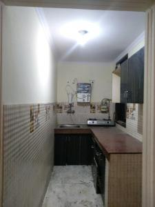 Kitchen Image of PG 3885361 Arjun Nagar in Arjun Nagar
