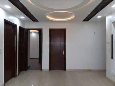 Gallery Cover Image of 1800 Sq.ft 3 BHK Independent Floor for buy in Pitampura for 42500000