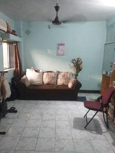 Gallery Cover Image of 550 Sq.ft 1 BHK Apartment for rent in Vashi for 20000