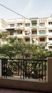 Gallery Cover Image of 1100 Sq.ft 2 BHK Apartment for buy in Hadapsar for 6500000