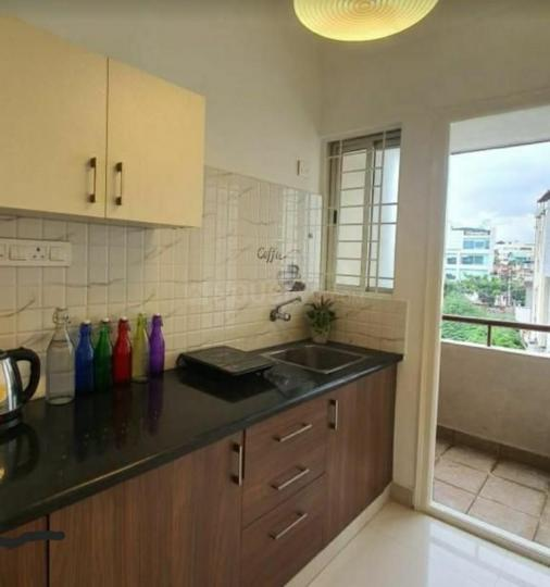 Kitchen Image of Olive @ Mohsham in Koramangala