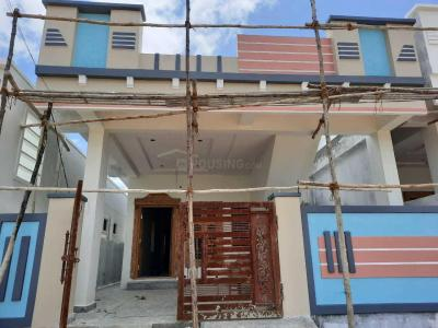 Gallery Cover Image of 1200 Sq.ft 2 BHK Independent House for buy in Badangpet for 7200000