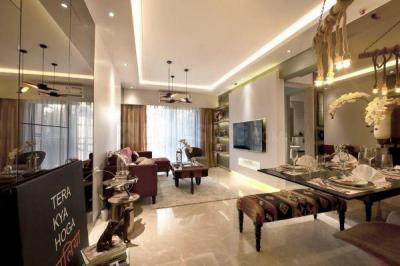 Gallery Cover Image of 1800 Sq.ft 3 BHK Apartment for buy in Rustomjee Summit, Borivali East for 30000000