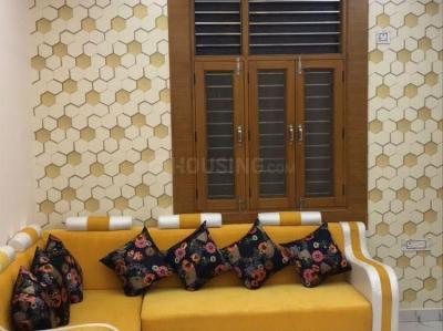 Gallery Cover Image of 1005 Sq.ft 3 BHK Apartment for buy in Vasundhara for 3705000