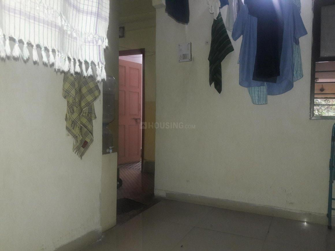 Living Room Image of 550 Sq.ft 1 BHK Independent Floor for rent in Bibwewadi for 14000
