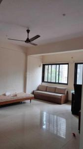 Gallery Cover Image of 650 Sq.ft 2 BHK Apartment for rent in Khar West for 39000