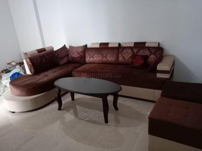 Gallery Cover Image of 918 Sq.ft 2 BHK Apartment for rent in Dombivli East for 11000