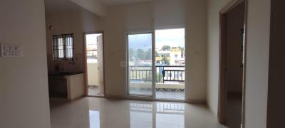 Gallery Cover Image of 1200 Sq.ft 2 BHK Apartment for buy in Balaji Apartment, Hennur for 4400000