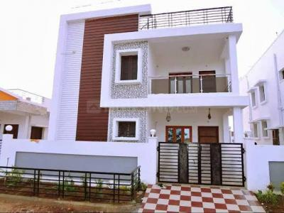 Gallery Cover Image of 900 Sq.ft 2 BHK Independent House for buy in Semmancheri for 4500000