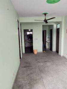 Living Room Image of 735 Sq.ft 2 BHK Apartment for buy in DDA Baghban Apartment, Rohini Sector 28  for 5290000