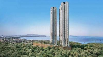 Gallery Cover Image of 2844 Sq.ft 4 BHK Apartment for buy in Byculla for 126700000