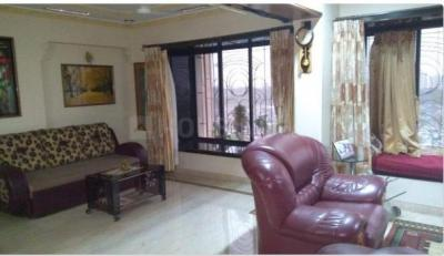 Living Room Image of PG 4195471 Kandivali East in Kandivali East