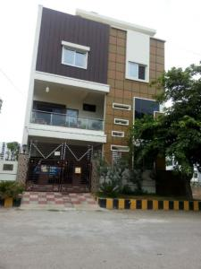 Gallery Cover Image of 700 Sq.ft 1 BHK Independent House for rent in Puppalaguda for 17000