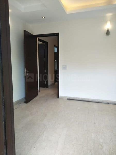 Bedroom Image of 1700 Sq.ft 3 BHK Apartment for rent in Sector 5 Dwarka for 35000