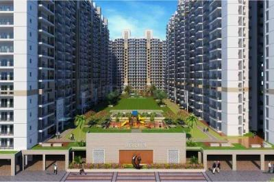 Gallery Cover Image of 1495 Sq.ft 3 BHK Apartment for buy in Gulshan Bellina, Noida Extension for 7390000