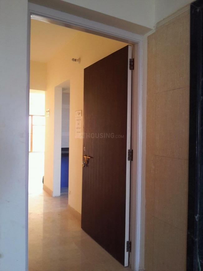Main Entrance Image of 1200 Sq.ft 2 BHK Apartment for buy in Lower Parel for 45000000