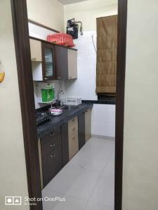 Gallery Cover Image of 900 Sq.ft 2 BHK Apartment for rent in Nerul for 19000