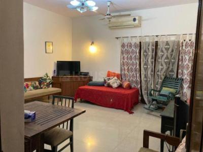 Gallery Cover Image of 1800 Sq.ft 3 BHK Independent Floor for rent in RWA Lajpat Nagar Block E, Lajpat Nagar for 55000