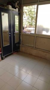 Gallery Cover Image of 480 Sq.ft 1 BHK Apartment for rent in Dhayari for 6000