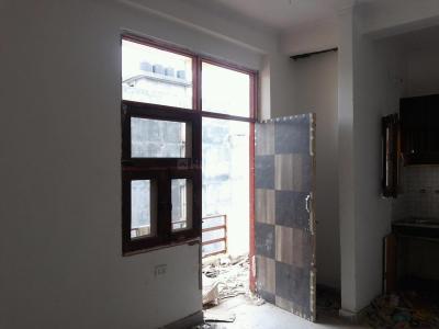 Gallery Cover Image of 405 Sq.ft 1 BHK Apartment for buy in Govindpuram for 950000
