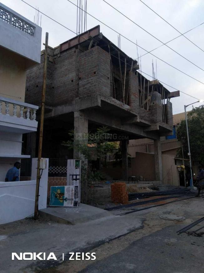 Building Image of 958 Sq.ft 2 BHK Apartment for buy in Korattur for 5892200